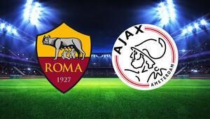 Roma Ajax maçı ne zaman, saat kaçta ve hangi kanalda İşte müsabakanın ayrıntıları