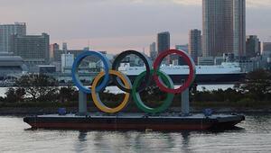Japonyadan flaş olimpiyat açıklaması