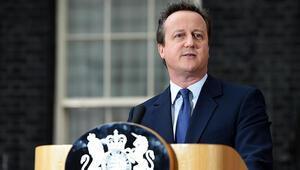 İngiliz Parlamentosu Cameron kararını açıkladı