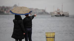 Marmara Bölgesi için son dakika uyarısı