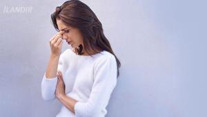 Çikolata migreni tetikleyebiliyor