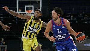 Basketbol Süper Liginde 29. haftayı Fenerbahçe Beko-Anadolu Efes maçıyla açıyoruz