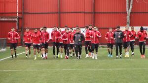Sivassporda Gençlerbirliği maçı öncesi 3 eksik
