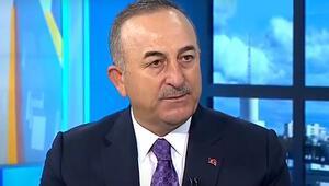 Son dakika: Dışişleri Bakanı Mevlüt Çavuşoğlundan önemli açıklamalar