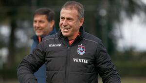 Trabzonsporda Abdullah Avcıya inanç yüksek