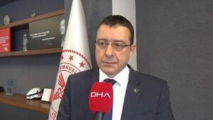Trabzon İl Sağlık Müdürü Hakan Usta: 60- 64 yaş arası grupta yüzde 38i aşı olmadı