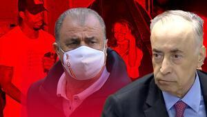 Son Dakika: Galatasarayda Mustafa Cengizin Donk ve Fatih Terim sözleri sonrası kazan kaynıyor Gözler basın toplantısında