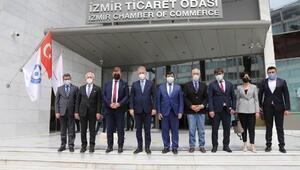 Kuzey İzmir TEKMER A.Ş. kuruldu