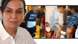 İstanbul Tuzlada kreşteki skandal görüntü için 1 yıl 9 aya kadar hapis istemi