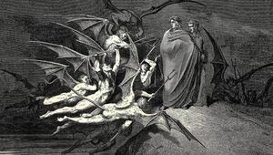 İtalyan Kültür'den 'Dante Yılı'na özel etkinlik