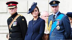 Prens Philipin cenaze töreninde bir ilk yaşanacak
