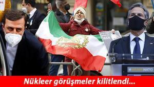 İran: İlerleme kaydedilmezse Viyanada masadan kalkarız
