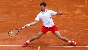 Novak Djokovicten Monte Carloya erken veda