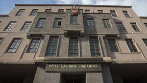 MSB: NATOnun Türkiyeye yönelik güvence tedbirleri kapsamında gönderdiği deniz karakol uçağı Adanaya ulaştı