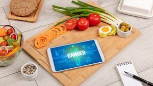 Yeterli beslenme kanser hastalarında sağ kalım oranını dört kata kadar artıyor