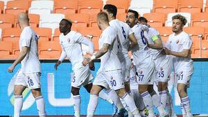 Ankaraspor 2-2 Altay