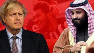 Suudi Arabistan Veliaht Prensi Muhammed bin Selman ile Boris Johnsonın gizli yazışmaları ortaya çıktı