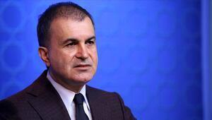 AK Parti Sözcüsü Çelikten Yunanistan Dışişleri Bakanı Dendiasa adını anmadan tepki