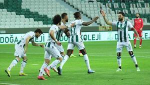 Giresunsporda gözler Adana Demirspor maçında Süper Ligde dört hafta kaldı