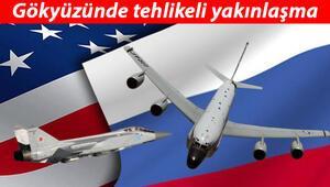 ABD Rusya arasında yeni kriz