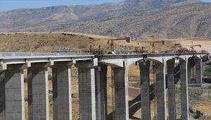 Hasankeyf-2 Köprüsü açılıyor