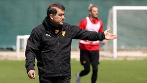 Göztepenin konuğu Galatasaray Takımda 2 eksik...