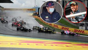 Son dakika: Formula 1 yeniden Türkiyeye mi geliyor Kanadada büyük tehlike ve heyecanlandıran haber...