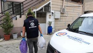Denizlide ihtiyaç sahibi ailelere 25 bin gıda paketi dağıtılacak