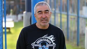 Adana Demirsporda hedef doğrudan Süper Lige yükselmek