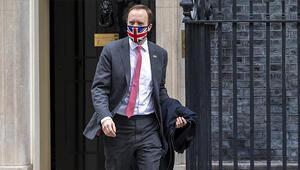 İngiliz Sağlık Bakanının aldığı şirket ihaleleri ülkeyi karıştırdı