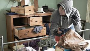 Hırsızlık azaldı, aile içi şiddet arttı