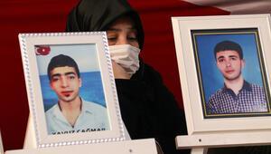 Diyarbakır annelerinden evlatlarına teslim ol çağrısı