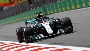 Formula 1 yarışları ne zaman saat kaçta, hangi kanalda Formula 1de heyecan İtalyada devam edecek