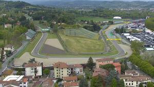 Formula 1de heyecan İtalyada devam ediyor
