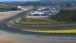 MotoGPde sıradaki durak Portekiz