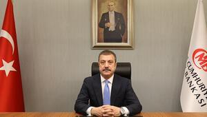 Son dakika... TCMB Başkanı Kavcıoğlundan 128 milyar dolar açıklaması
