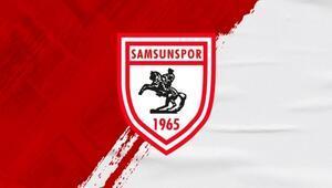 Samsunsporda 3 futbolcu kadro dışı bırakıldı