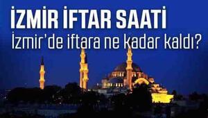 İzmir sahur vakti 2021: İzmir için imsak saat kaçta İşte İzmir iftar ve sahur saatleri (Ramazan imsakiyesi)