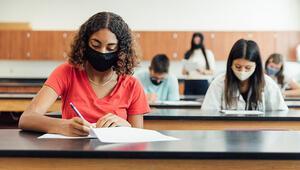 Lise öğrencileri yüz yüze sınava gitmek istemiyor