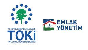 İzmir, Ankara, Antalya, Aydın, Şırnak, Erzincan, Kırıkkale, Malatya ve Mardinde arsa satışa sunulacaktır