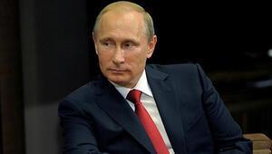 Rusya Devlet Başkanı Putinin 2020 geliri açıklandı