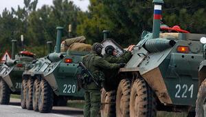 Rusyadan gerilimi arttıracak hamle