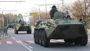 Almanya, Fransa ve Ukraynadan Rusyaya geri çekilin çağrısı