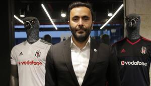 Beşiktaş Kulübü Asbaşkanı Emre Kocadağdan Vincent Aboubakar ve Oğuzhan Özyakup açıklaması