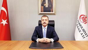 Merkez Bankası Başkanı Kavcıoğlu: Kaybolmuş bir varlık yok