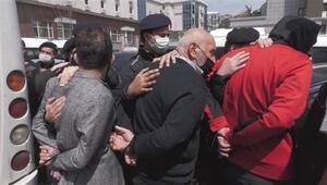 Sedat Peker grubuna yönelik soruşturmada 10 şüpheli tutuklandı
