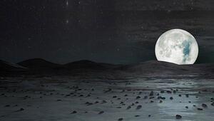 NASA, Ay kapsülü için SpaceXi seçti Projenin fiyatı dudak uçuklattı
