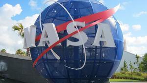 NASA, SpaceXi seçti