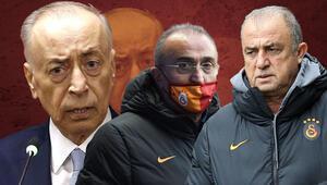 Son dakika: Galatasarayda Albayrak, Günay ve Kançaldan Mustafa Cengize istifa çağrısı: Görevi bırak başkan