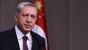 Cumhurbaşkanı Erdoğandan Turgut Özalın 28. vefat yıldönümü nedeniyle mesaj